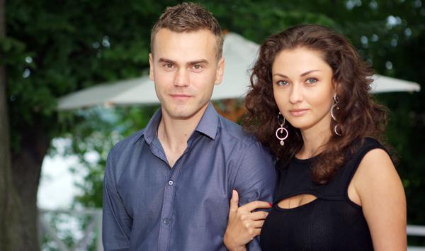 катя жена игоря акинфеева фото