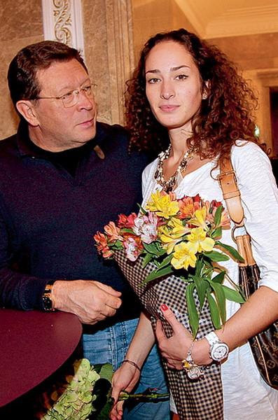 Тать Васильева биография, фото, личная жизнь, муж
