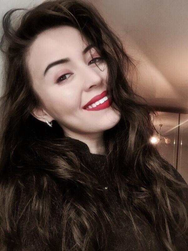 Диана Сабурова