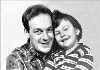 Игорь кириллов биография личная жизнь дети
