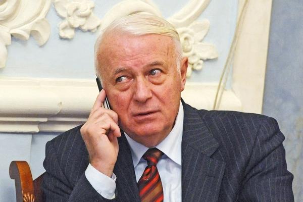 Борис Ноткин покончил жизнь самоубийством