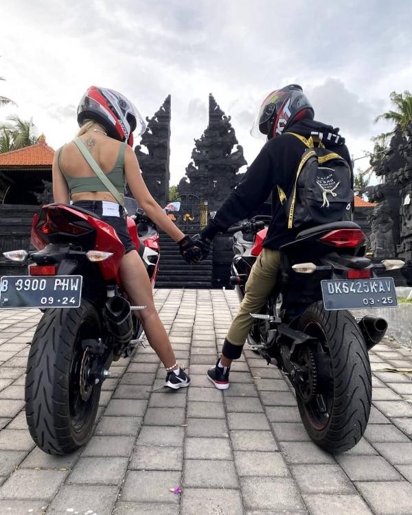 Любовь к мотоциклам стала для Насти фатальной