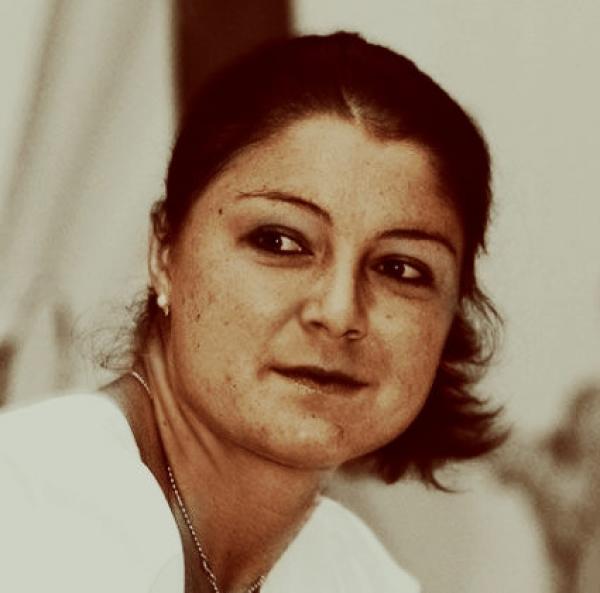 Анастасия Буденная