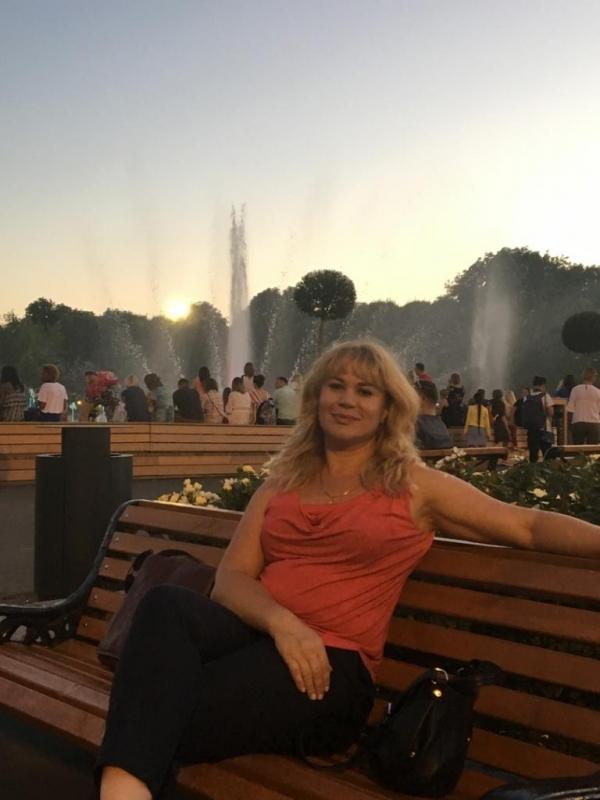 Татьяна Гулевич
