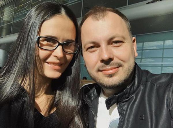Ярослав и Наталья