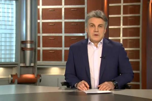 Алексей Пиманов в программе «Человек и закон»