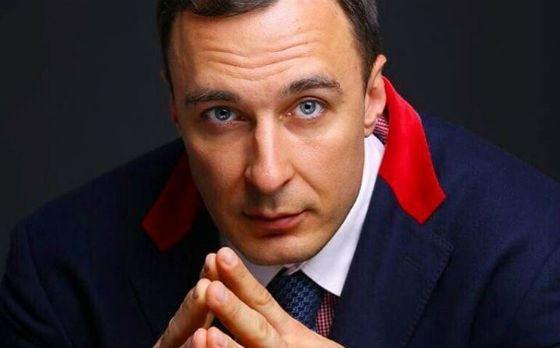 На фото: Алексей Воевода сегодня