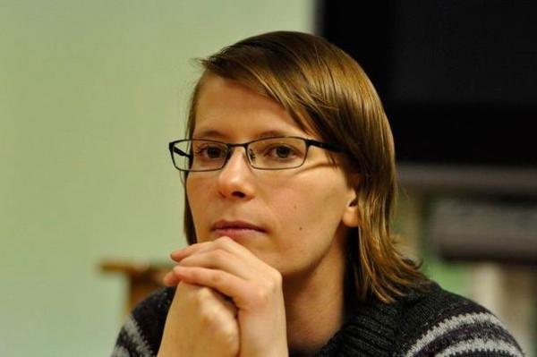 На фото: Экс-супруга Артемия Лебедева - Марина Литвинович
