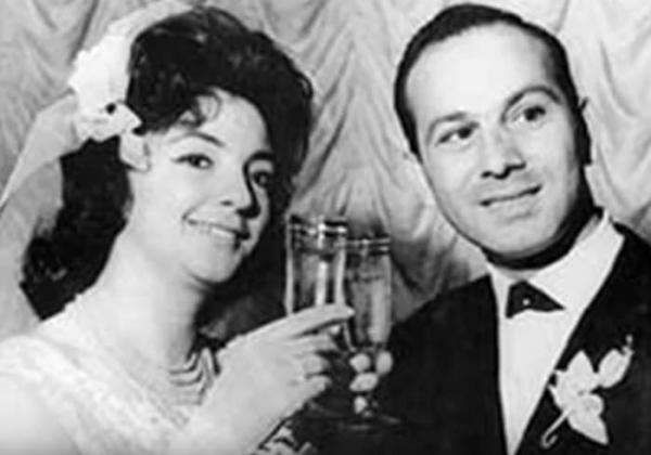 Свадьба Вики Лихачевой и Бедроса Киркорова