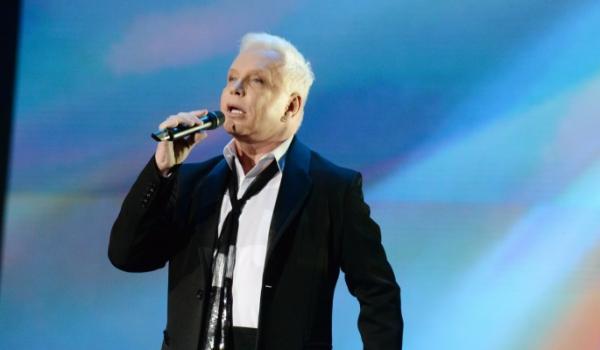 Борис Моисеев на сцене
