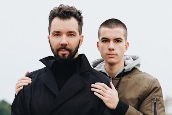 Денис и Тимофей