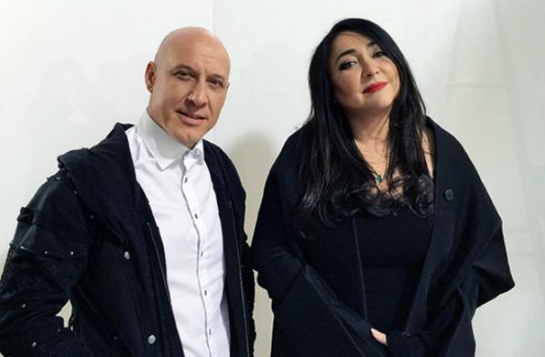 Денис Майданов и Лолита