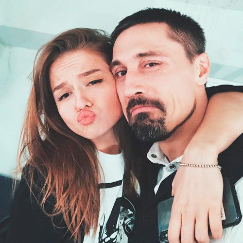 Дима Билан и Юлия Терещенко