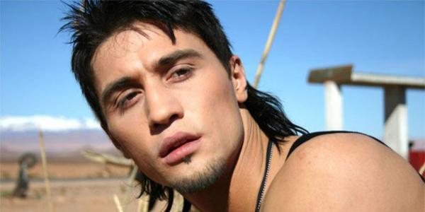 Дима Билан в молодости