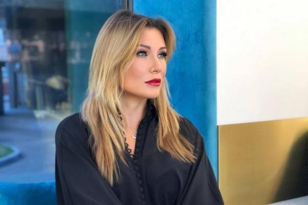 Жанна Левина-Мартиросян