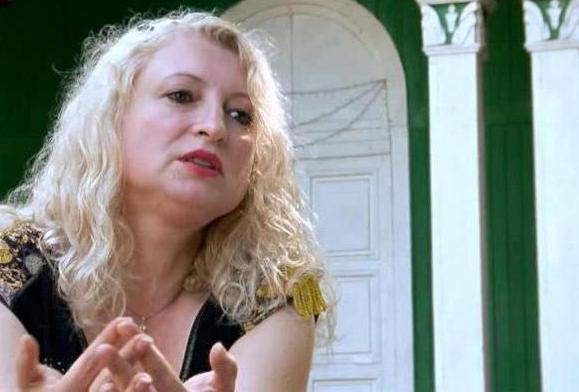 На фото: Светлана Дубинская