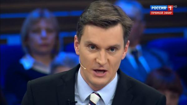 Якуб Корейба на телевидении