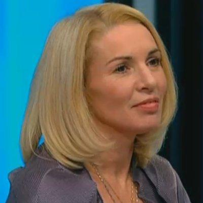 Ирина Лобачёва сейчас