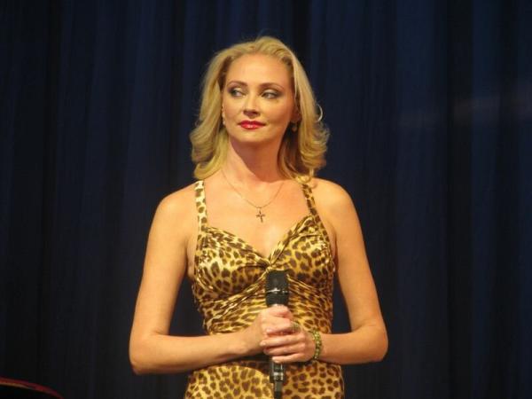 Марина Рождественская