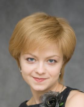 Елена Чухраева