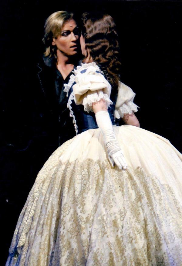 Мюзикл «Elizabeth»