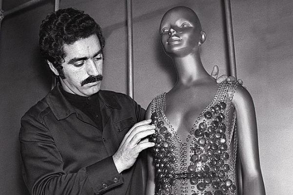 Пако Рабан в начале карьеры