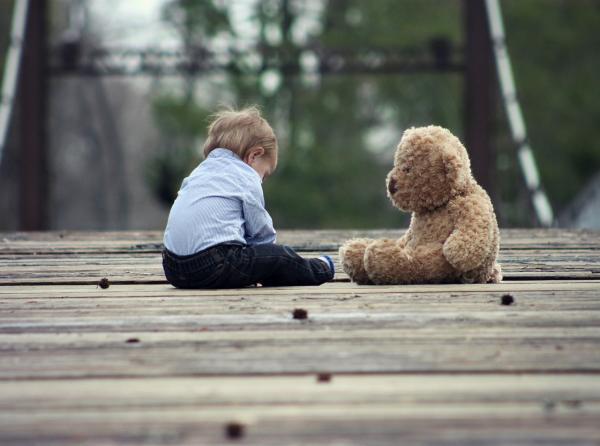 В Центре для детей, страдающих аутизмом