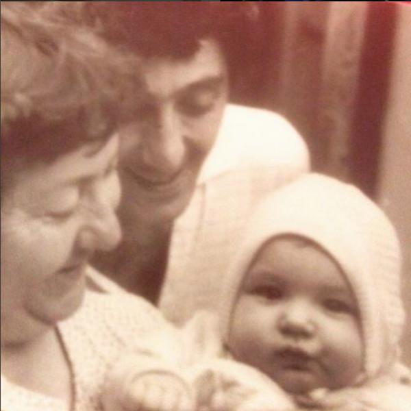 Дочь Лепса Инга с семьей