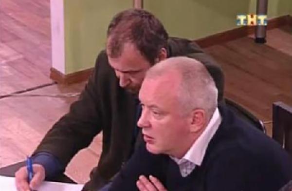 Тлевизионная карьера Романа Устюжанина на проекте «Дом-2»