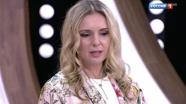 Елена Жукова на телевидении