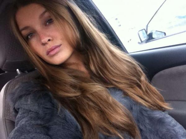 Полина Быстрицкая
