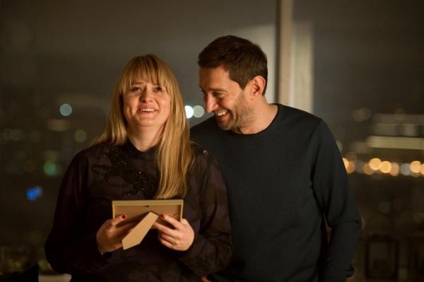 Кадр из фильма «Сэлфи»