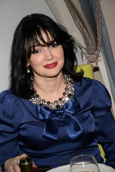 Наталья Герасимова - первая жена Сергея Трофимова