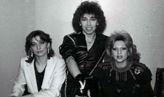 Валерий Леонтьев и группа «Эхо»