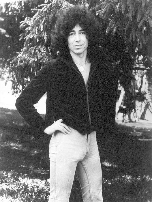 Валерий Леонтьев в начале карьеры