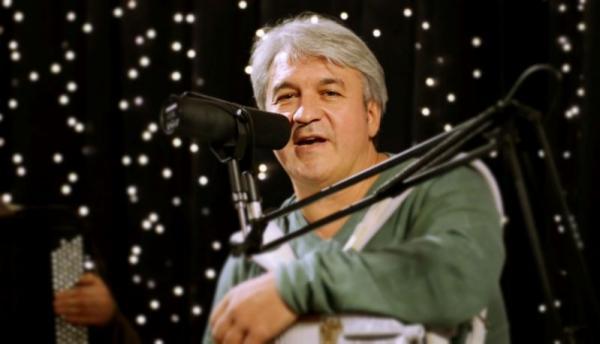 Валерий Семин на сцене