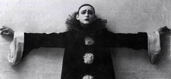 Знаменитый артистический образ Александра Вертинского - Пьеро