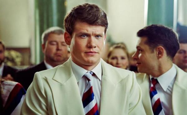 Виктор Хориняк в фильме «Чемпионы: Быстрее. Выше. Сильнее»