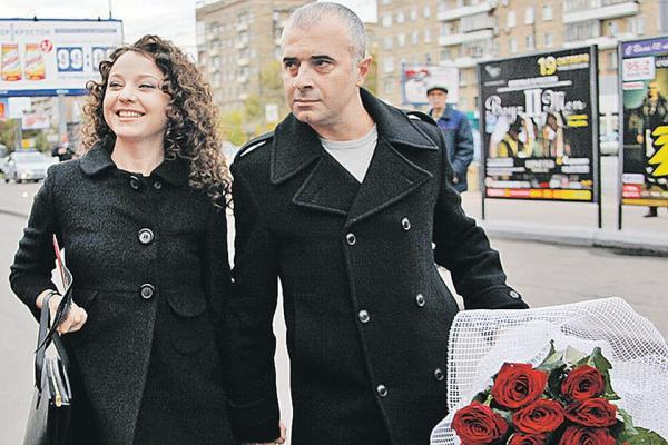 Валентина и Артур