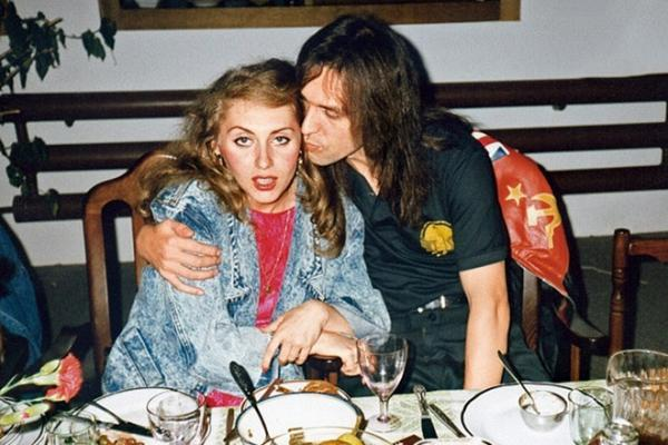 Николай и Марина