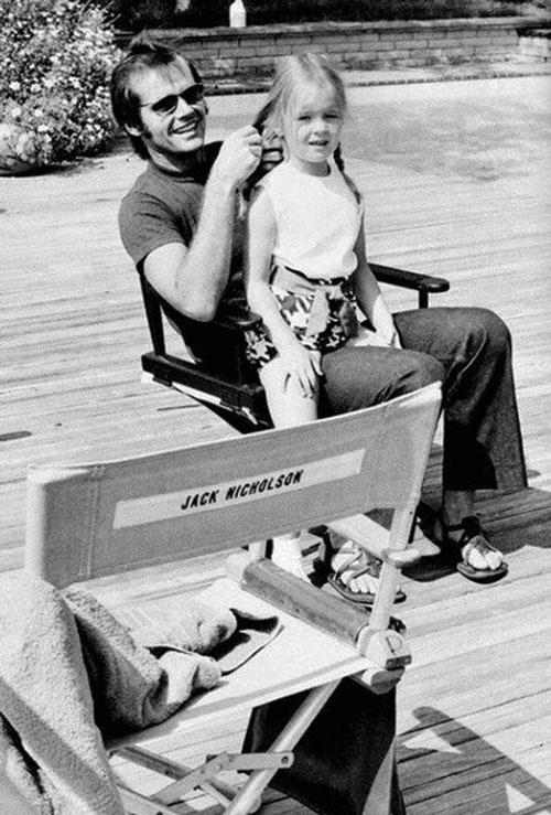 Джек и его дочка