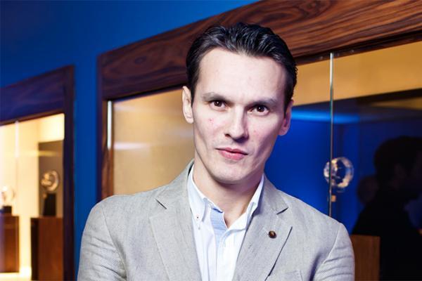 Недавнее фото Влада Сташевского