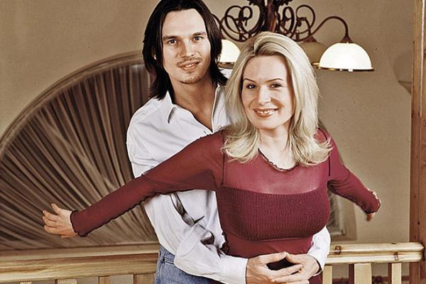 Влад и Ольга