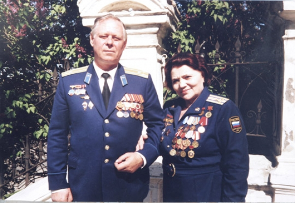 Попович и Жихорев