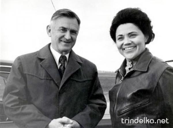 Попович и Антонов