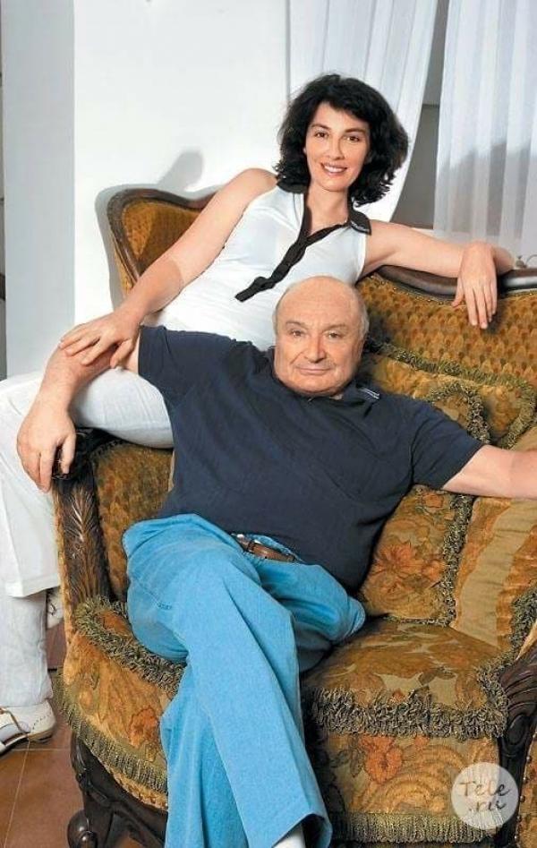 Михаил и Наталья