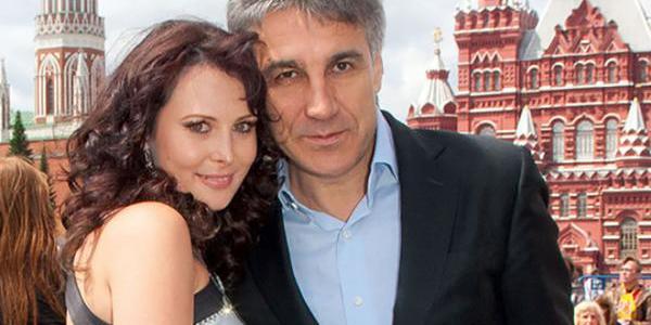 Алексей Пиманов ушел от жены
