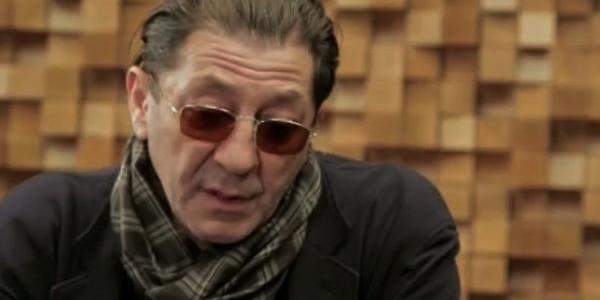 Григорий Лепс рассказал об отмене концертов из-за проблем со здоровьем