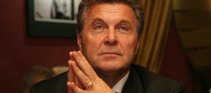 Лев Лещенко рассказал, как несколько раз чуть не погиб
