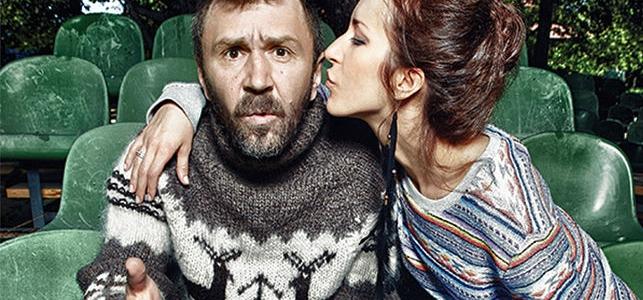 Сергей Шнуров впервые дал комментарии по поводу развода с Матильдой